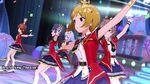 「アイドルマスター ミリオンライブ! シアターデイズ」ゲーム内楽曲『Brand New Theater!』MV