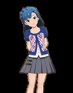 Yuriko TD