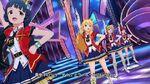 「アイドルマスター ミリオンライブ! シアターデイズ」ゲーム内楽曲『Marionetteは眠らない』MV