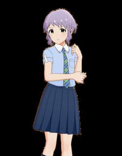 Mizuki TD