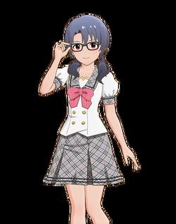 Sayoko TD