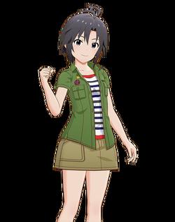 Makoto TD