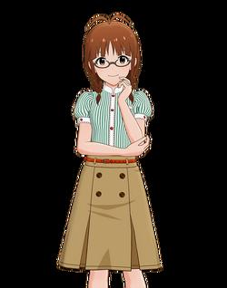 Ritsuko TD