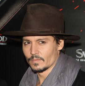 Johnny Depp 19