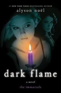 Alyson noel dark flame-1-