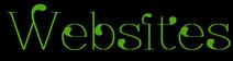 Websites header