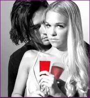 Ever and Damon