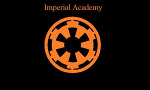 Imperial Academy Logo