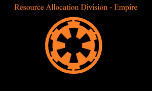 Resource Allocation Division - Empire Logo