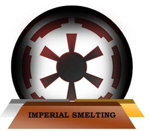 Imperial Smelting