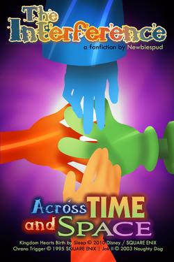 Attempt to remake ti7atas cover logod