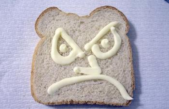 Andrew Hates Bread