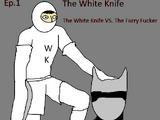The White Knife