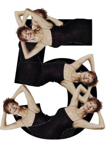 5 Susan Saradons