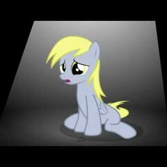 SAVE DERPY HOOVES!