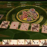 poker hands wiki