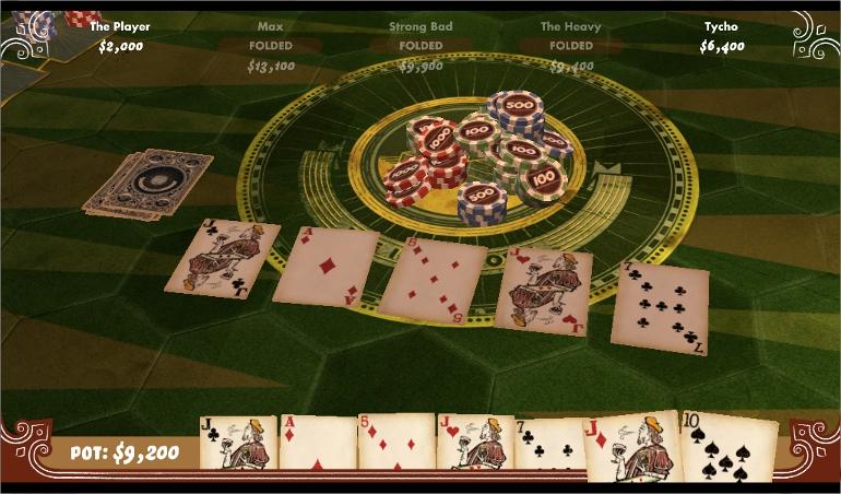 Straight flush poker night at the inventory casino calais facebook