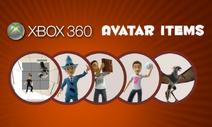 PN2 Avatar items