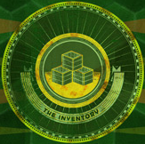 TheInventory Logo