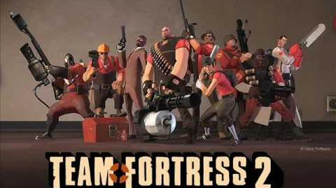 Team Fortress 2 Music- 'More Gun'