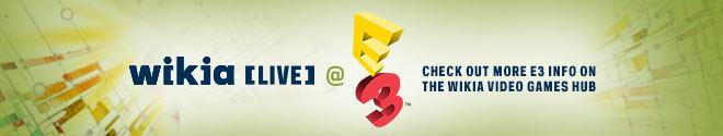 E3 Blog Footer