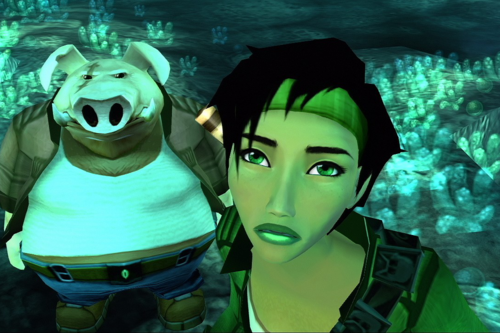 IRIS Network - The Beyond Good and Evil Wiki
