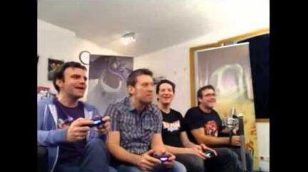 Ubisoft - Q&A livestream session with Michel Ancel