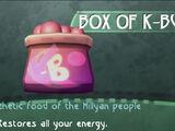 K-Bups