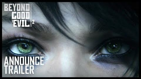 Beyond Good and Evil 2- E3 2017 Official Announcement Trailer - Ubisoft -US-