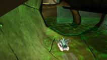 Secret Level - Le tuyau de la fabrique (Beyond Good & Evil) 1-50 screenshot