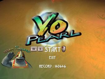 YoPearl