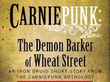The Demon Barker of Wheat Street