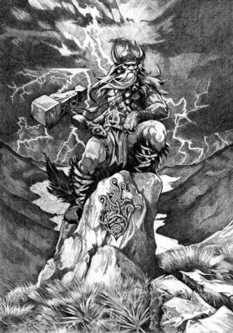File:Thor by Abrar Ajmal.jpeg