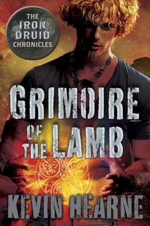 Grimoireoflamb