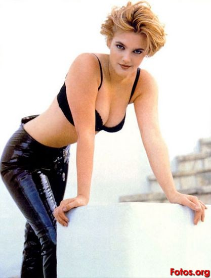 Sexy photos of drew barrymore