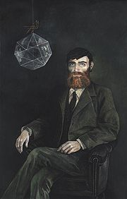 180px-Portrait of David Myatt by Richard Moult
