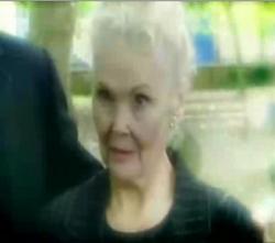 Denholm's mammy