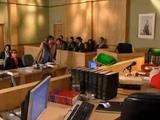 Divorce trial of Douglas and Victoria Reynholm
