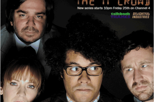 The IT Crowd Wiki