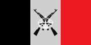 Flag of NKSC