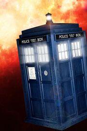 TARDIS