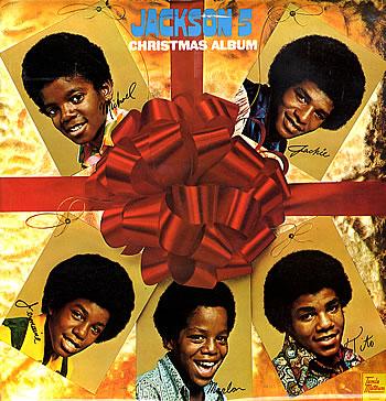 jacksonschristmas jackson 5 christmas album