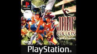 Jade Cocoon Birdman Kikinak
