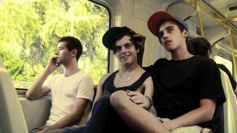 Awkward Train Situations 2