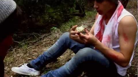 Janoskians Vs Wild (Mockumentary)