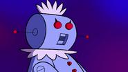 Rosie The Robot The Jetsons & WWE Robo-WrestleMania (1)