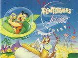 Flintstones Jetsons Time Warp