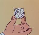 Peekaboo Prober capsule
