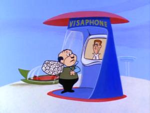 Visaphone