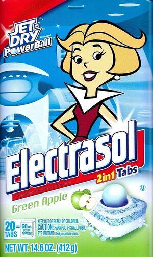 J electrasol jane